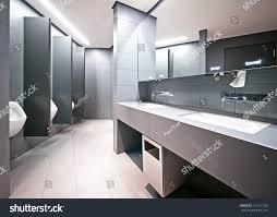 modern public restroom men stock photo 121121728 shutterstock