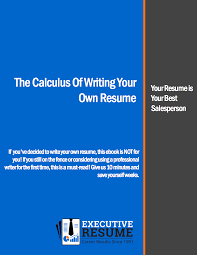 How To Write A Resume For Hospitality Jobs by Top Executive Resume Writing Samples Template Tools
