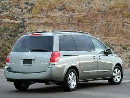 nissan minivan 2018 nissan quest 2004 pictures information u0026 specs