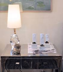 Kelly Wearstler Lighting by Kelly Wearstler Halcyon Table Lamp Mecox Gardens