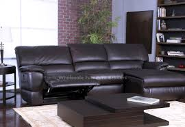 Sectional Sofa With Recliner And Chaise Lounge Furniture Elegant Leather Sectional Sofas With Chaise Lounge 12