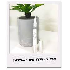 teeth whitening pen express whitening pen from pearly whites