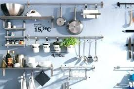 etagere murale cuisine ikea etagere inox cuisine ikea ikea etageres cuisine 10 ides pour la