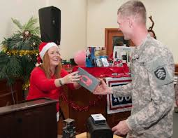 yankees uso help bring christmas to baghdad article the