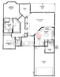 burnet floorplan 1729 sq ft sun city texas 55places com back to community print floor plan