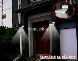Best Solar Patio Lights The Stylish And Lovely Outdoor Solar Wall Lights For Your Home
