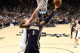 indiana pacers evaluating the team u0027s in house free agents fox