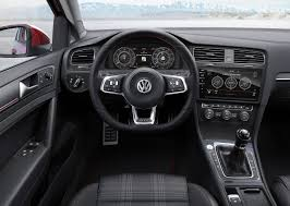volkswagen golf wagon interior update vw golf facelift 2017 specs u0026 pricing cars co za