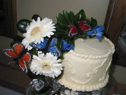 wedding cake decorations photo beautiful wedding cake