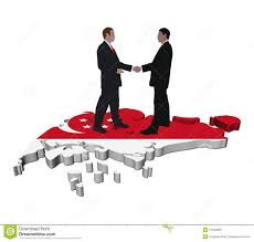 Singapur Flag Singapore Business Meeting On Map Flag Stock Illustration Image