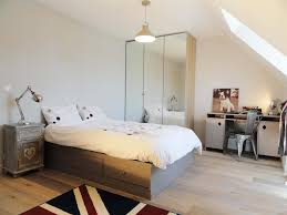 chambre chic chambre industriel chic agence ine photo n 00 domozoom