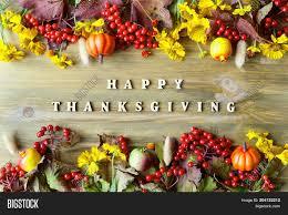 thanksgiving day autumn background image photo bigstock