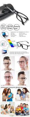 glasses that block fluorescent lights http www eyebuydirect com fashion glasses alivia gray clear p