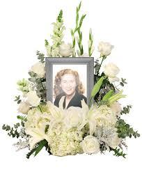 memorial flowers eternal peace memorial flowers frame not included flower
