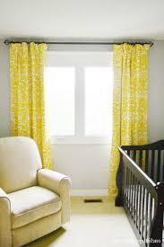 rideaux pour chambre stunning rideaux pour chambre jaune contemporary amazing house