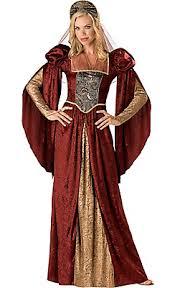 Queen Halloween Costumes Adults Renaissance Maiden Costume Reminds