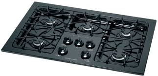Sealed Burner Gas Cooktop Frigidaire Glgc36s9eb 36 Inch Sealed Burner Gas Cooktop With 5