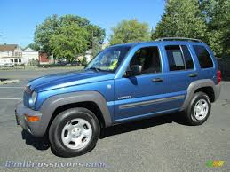 jeep liberty arctic blue jeep liberty 2004 black image 117