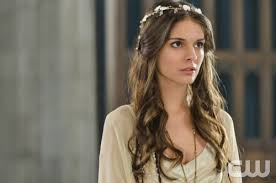 reign tv show hair beads pin by adel on aes raign pinterest caitlin stasey reign and tvs