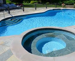 kid friendly pools pool traditional with big backyard propane fire