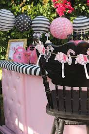 41 best pink flamingo themed party images on pinterest pink
