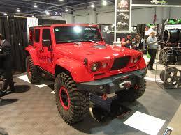 jku jeep truck jk