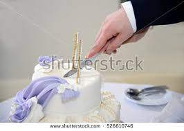 cutting cake stock images royalty free images u0026 vectors