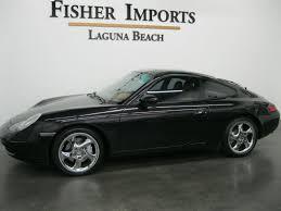 porsche coupe 2000 pre owned 2000 porsche 911 in laguna beach ca serving