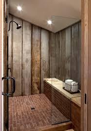 rustic modern farmhouse bath tour 25 amazing walk in shower design ideas kitchen design cabin and