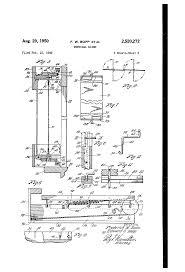 patent us2520272 vertical blind google patents