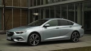 vauxhall insignia wagon 2017 opel insignia grand sport turbo d driving exterior interior