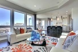 blue living room rugs orange rug living room onceinalifetimetravel me