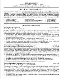 Resume Objective For Mba Mba Resume Mba Resume Format Mba Resume 9 Free Samples