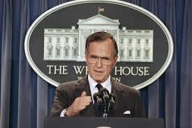 political succession and u201cthe bush clinton nexus u201d permanent