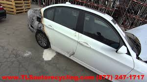 parting out 2007 bmw 328i stock 5191gr tls auto recycling