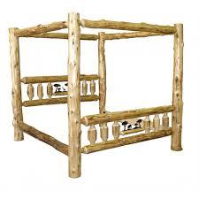 Cedar Log Bedroom Furniture by Cedar Log Bedroom Furniture White Cedar Barnwood