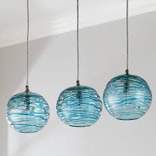 glass globe pendant light swirling glass globe mini pendant light shades of light