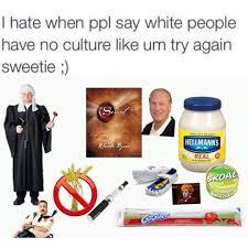 Mayonnaise Meme - judge mayo the secret paul blart white people have no culture