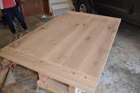 White Oak Dining Room Set - dining table white oak dining table pythonet home furniture