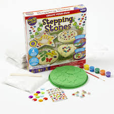 made by me stepping stones review