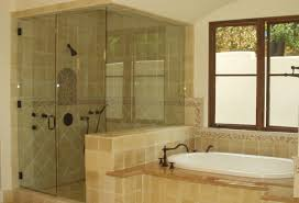 shower amazing glass shower barn door vigo 60 inch clear glass