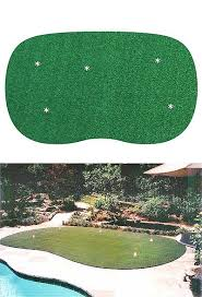 Diy Backyard Putting Green by 25 Best Ideas About Backyard Putting Green On Pinterest Golf