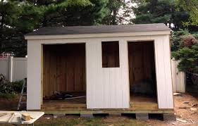 How To Build A Garden Shed From Scratch by How To Build A Shed From Scratch Easy Step By Step Tutorial For