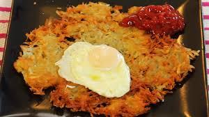 hash brown grater hash brown recipe