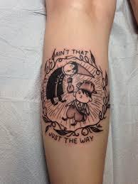 va tattoo