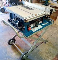 makita portable table saw portable table saw for sale craigslist best table decoration