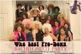 themed bachelorette party bachelorette party themes bachelorette party theme the last fro
