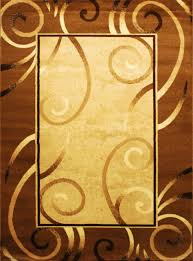 Gold Area Rugs Turkish Modern Gold Area Rug Decor Furniture Modern Gold