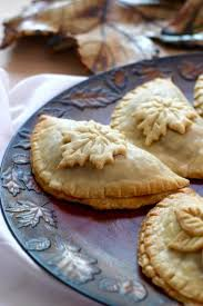 thanksgiving leftover recipe empanada pies