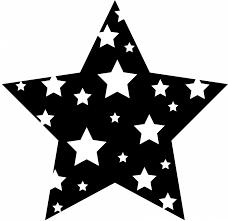 printable star maze worksheet for preschool wars coloring pages